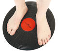 Balance Wobble Board : Click for more info.