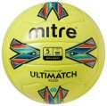 Mitre Ultimatch Flou Matchball : Click for more info.